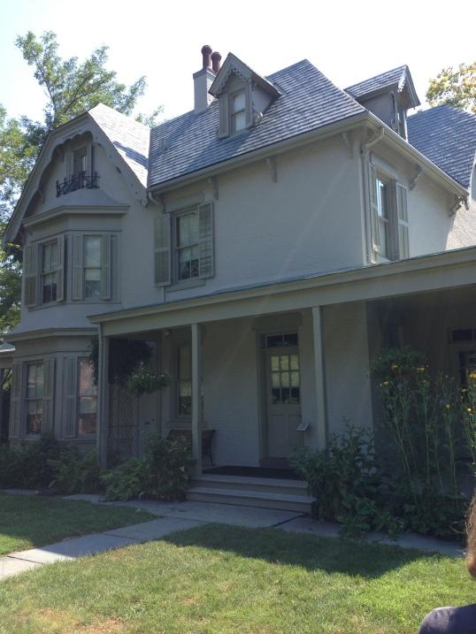 Stowe house, Cecilia.2