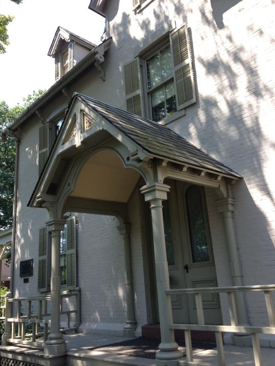 Stowe House, Cecilia photo