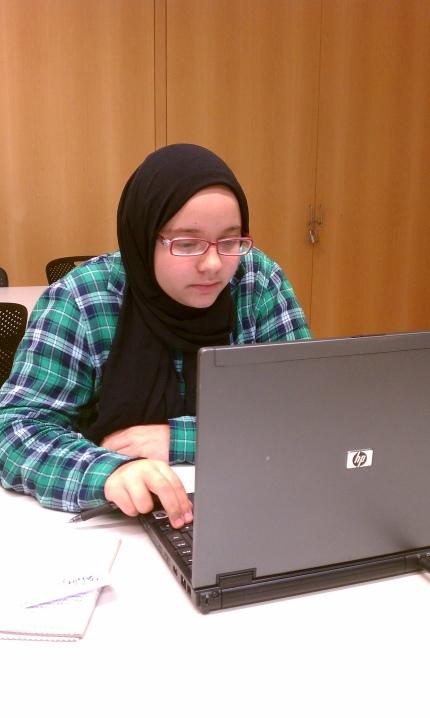 Lina Alaam